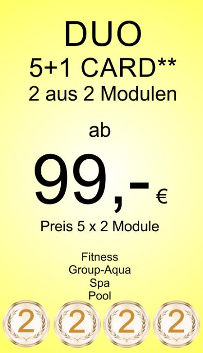 Duocard 5