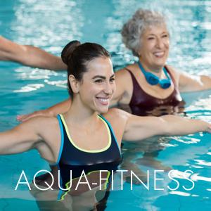 Aqua-Fitness 10-er Karte